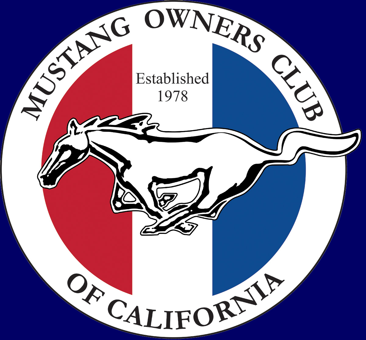 Galpin Ford Service >> Mustang Owners Club of California, Ford Mustang, MOCC